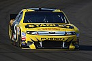 Ambrose pulls off all-time great Michigan pole qualifying lap