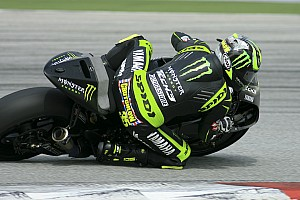 Cal Crutchlow aims to start home race at Silverstone