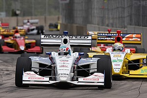 Indy Lights Vautier fights off Saavedra for Milwaukee win
