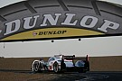 Williams KERS won Le Mans with Audi