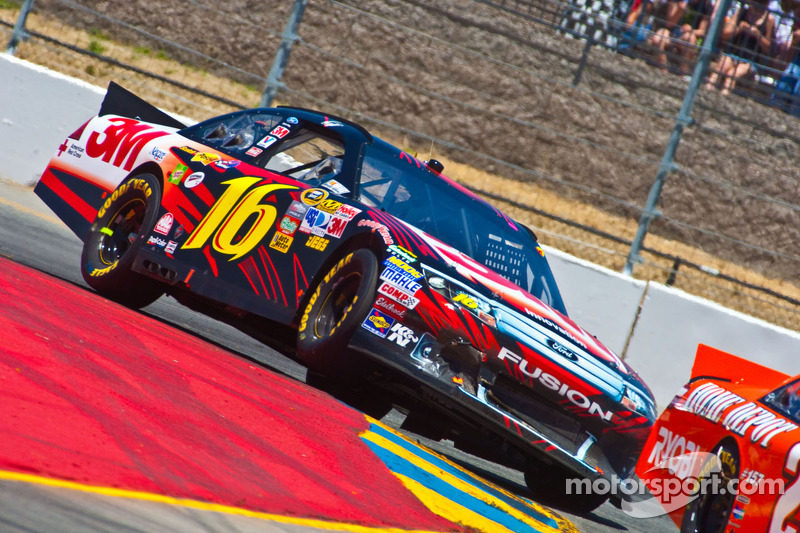 Road course racing has played key role in Roush Fenway legacy