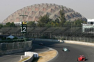 Mexico 'working on' 2013 GP return - Slim
