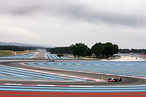 Formula 1 Breaking news Paul Ricard mentions September deadline for GP certainty