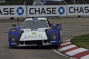 Michael Shank Racing nabs DP podium at Elkhart Lake