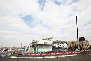 Formula 1 Breaking news F1 race sharing 'only option' for Valencia