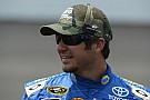 Truex Jr. heads to Daytona with a cause