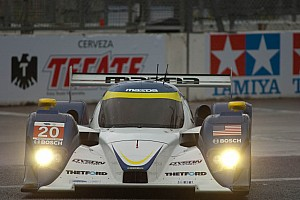 Marsal returns to Prototype action with Dyson Racing at Lime Rock Park