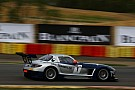 Another win for Buhk and Baumann in GT3 Europe