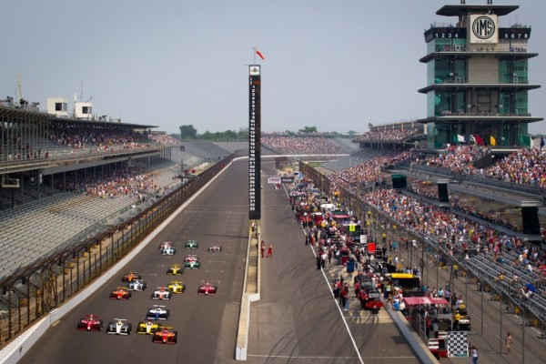 Jubilee Motorsports To Compete In Firestone Indy Lights In 2013