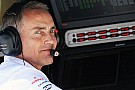 Whitmarsh not commenting on Coca-Cola reports