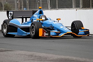 IndyCar Preview Newgarden: The hometown rookie driver Edmonton never knew it had