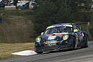 TRG went to Mosport focused on winning, and win they did!