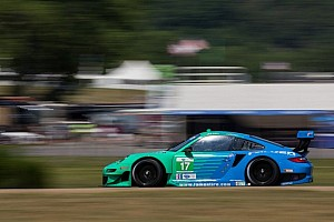 Team Falken Tire: The little tire that could