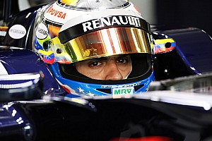 Maldonado and Senna looking forward to Hungaroring