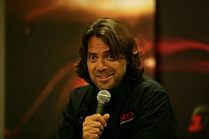 Stephane Ratel outlines GT plans for 2013