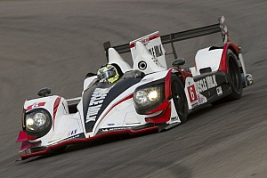 Muscle Milk carrying momentum into Mid-Ohio - Video