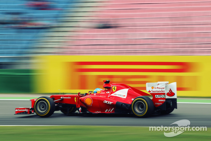 Ferrari also had hand-adjuster - Marko