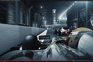 Formula 1 Breaking news Ecclestone admits Olympic stadium GP unlikely