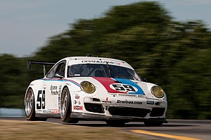 Grand-Am Preview Brumos set for return to Watkins Glen and ready for a victory
