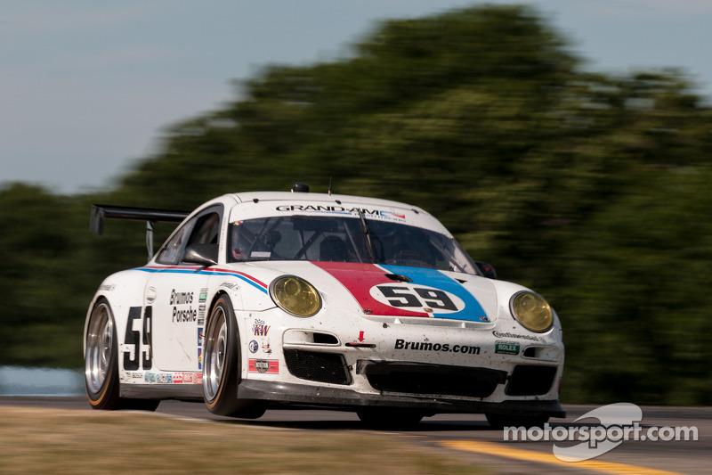 Brumos set for return to Watkins Glen and ready for a victory