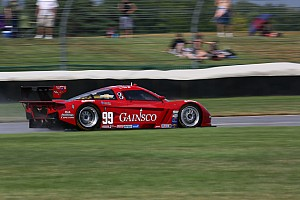 Grand-Am Qualifying report Bob Stallings Racing and Jon Fogarty disappointed with qualifying at Watkins Glen