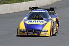 Capps wants to take the Funny Car points lead at Brainerd