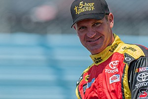 NASCAR Sprint Cup Preview Clint Bowyer heads to Michigan with points picture in mind