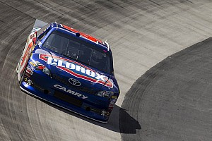 NASCAR Sprint Cup Preview Labonte ready for the second round at Michigan