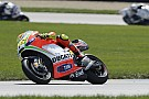 Rossi seventh at Indianapolis Grand Prix
