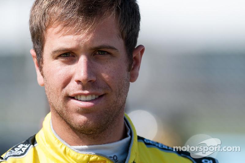 Scott to run Kyle Busch Motorsport Tundra at Bristol