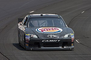 Kvapil expects improvement to be shown at Bristol