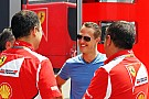 Frentzen says Schumacher scotched comeback hopes