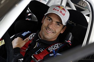 WRC Leg report Sordo ends day one in Germany on a high
