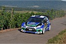 Latvala marches into second as going turns tough in Germany