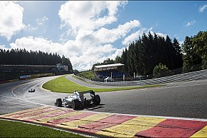 Formula 1 Qualifying report Disappointing qualifying for Mercedes at Belgian GP