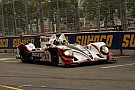 Another weekend for Muscle Milk Pickett Racing to forget in Baltimore