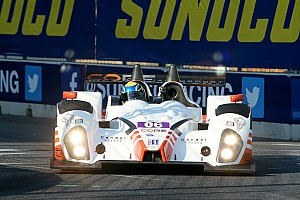ALMS Race report CORE autosport's Alex Popow and Ryan Dalziel dominate in Baltimore