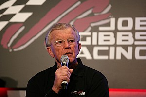 Joe Gibbs on signing Kenseth: It's a big deal for Joe Gibbs Racing