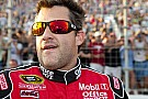 Stewart at Richmond: We are just frustrated right now