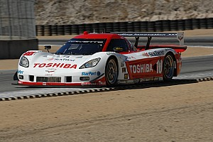 SunTrust comes home seventh at Laguna Seca