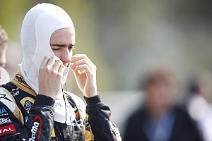 GP2 Race report Hardest  weekend  of  the  season for Lotus GP at Monza