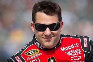 NASCAR Sprint Cup Preview Chicagoland perfect site for Tony Stewart to take first win of 2012 Chase