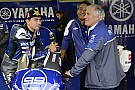 Yamaha's Lorenzo continues Spanish duel in Misano qualifying