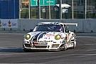 MacNeil Wins VIR and GTC Championship in WeatherTech Porsche