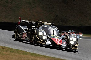 WEC Race report Fourth victory in a row for REBELLION Racing at 6 Hours of Sao Paulo