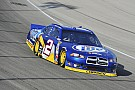 Series point leader Keselowski preview for Sylvania 300