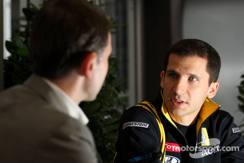 Renault Sport F1 preview to the Singapore GP