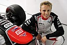 Chilton favourite to succeed Pic at Marussia