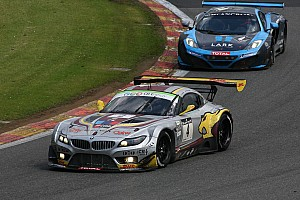 Endurance Race report Top ten for Marc VDS at the Nürburgring