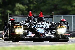 ALMS Breaking news Dario and Marino Franchitti join Scott Tucker, Level 5 for Petit Le Mans
